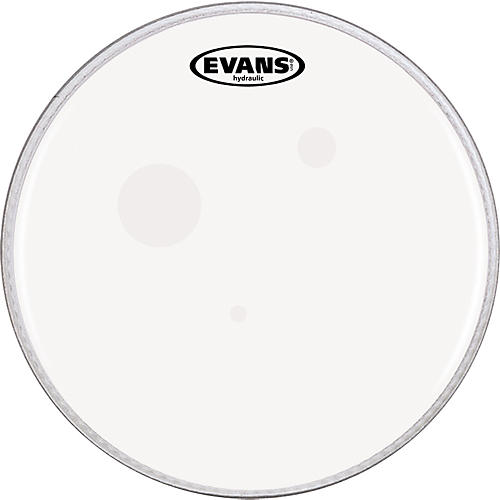 Evans Hydraulic Glass Drumhead