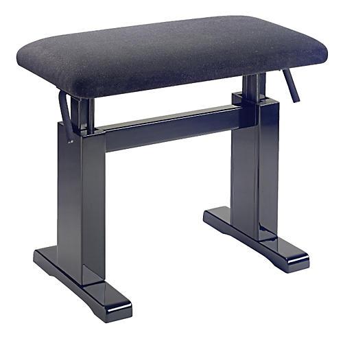 Musician's Gear Hydraulic Lift Piano Bench