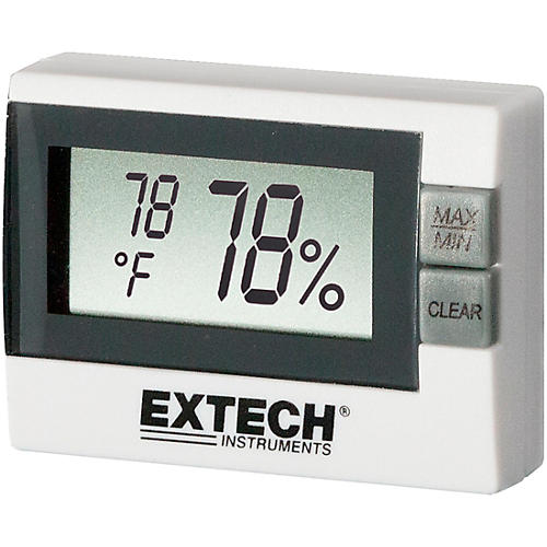 EXTECH Instruments Hygro Thermometer Mini