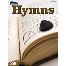 Cherry Lane Hymns (Strum & Sing Series) Easy Guitar Series Softcover Performed by Various