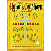 Mel Bay Hymns for Autoharp