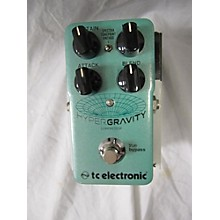 TC Electronic HyperGravity Effect Pedal