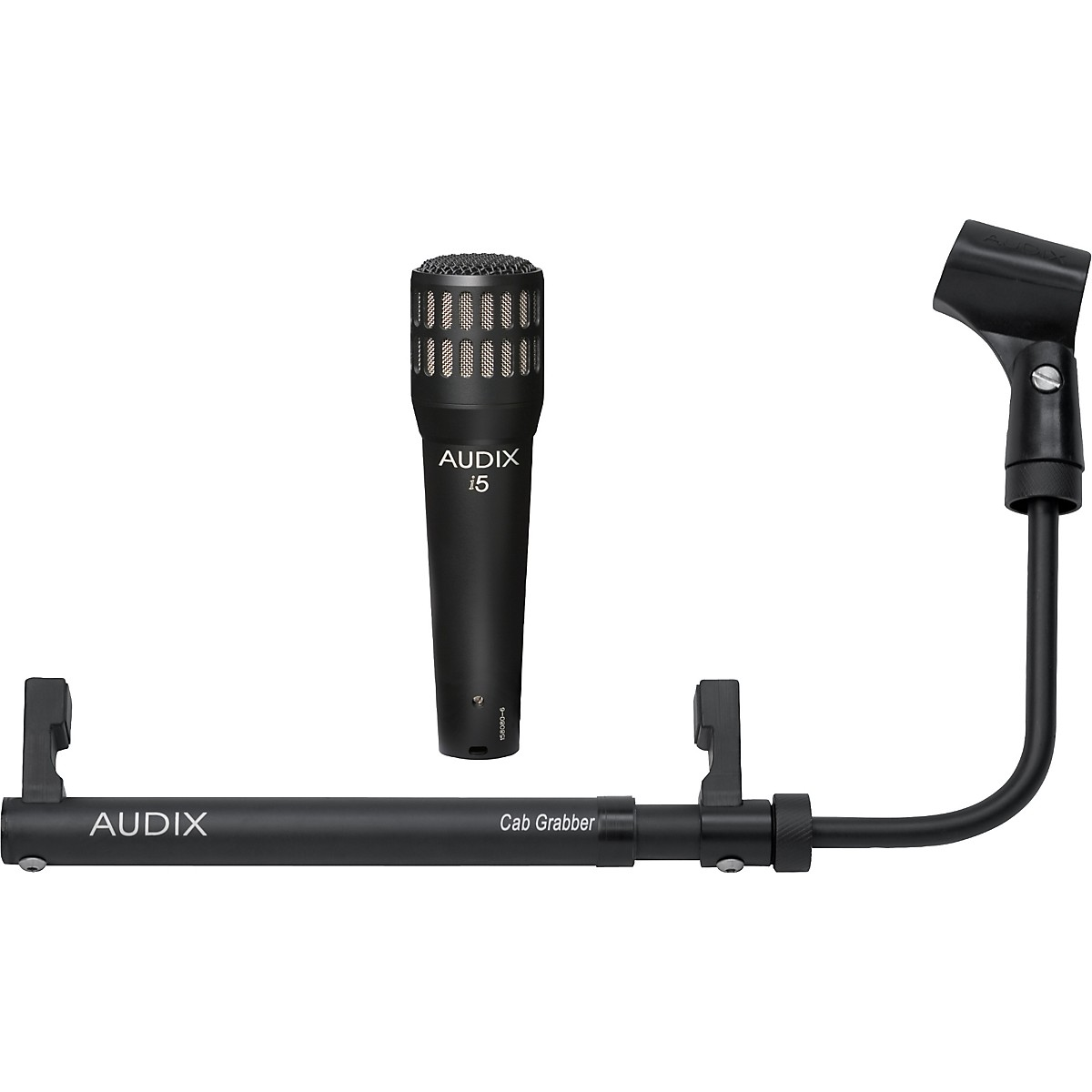 Audix I-5 and CabGrabber Package