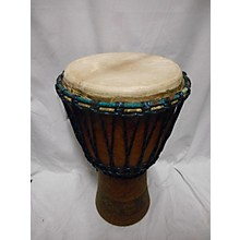 Overseas Connection I-662B IVORY COAST Djembe