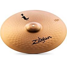 I Series Crash Cymbal 17 in.