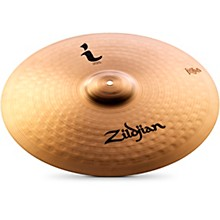 I Series Crash Cymbal 19 in.