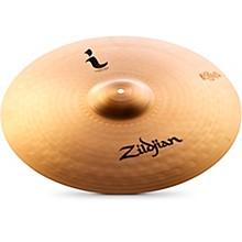 zildjian i series crash ride cymbal 20 in guitar center. Black Bedroom Furniture Sets. Home Design Ideas