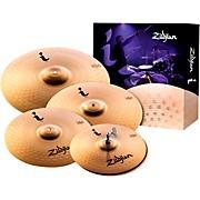I Series Pro Gig Cymbal Pack