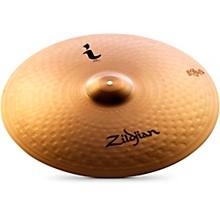 zildjian i series ride cymbal 22 in guitar center. Black Bedroom Furniture Sets. Home Design Ideas