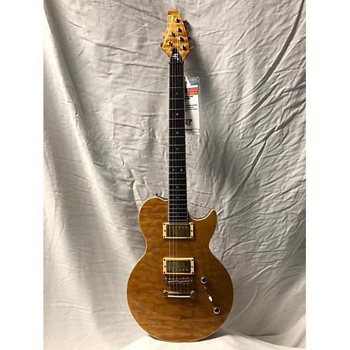 Brian Moore Guitars I2.13 Solid Body Electric Guitar
