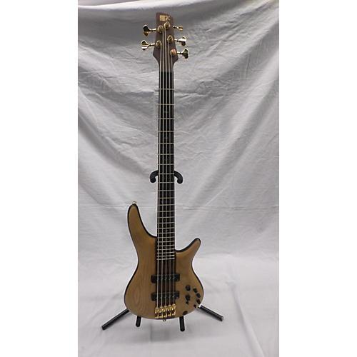 Brian Moore Guitars I2005 Electric Bass Guitar