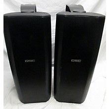 QSC I282H (PAIR) Unpowered Speaker