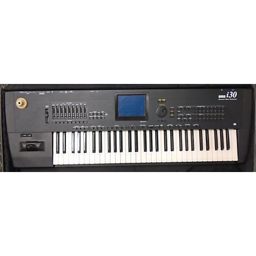 Korg I30 Keyboard Workstation