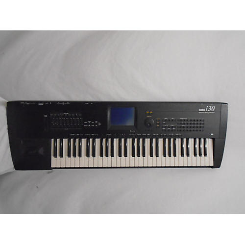 Korg I30 Keyboard Workstation