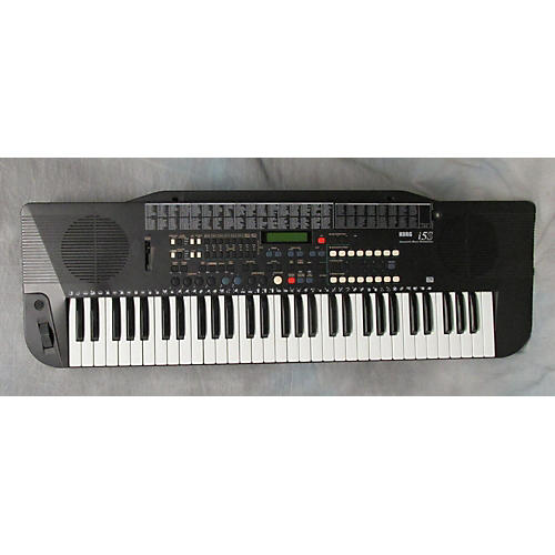 Korg I5S Arranger Keyboard