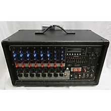 Peavey I8500 Powered Mixer