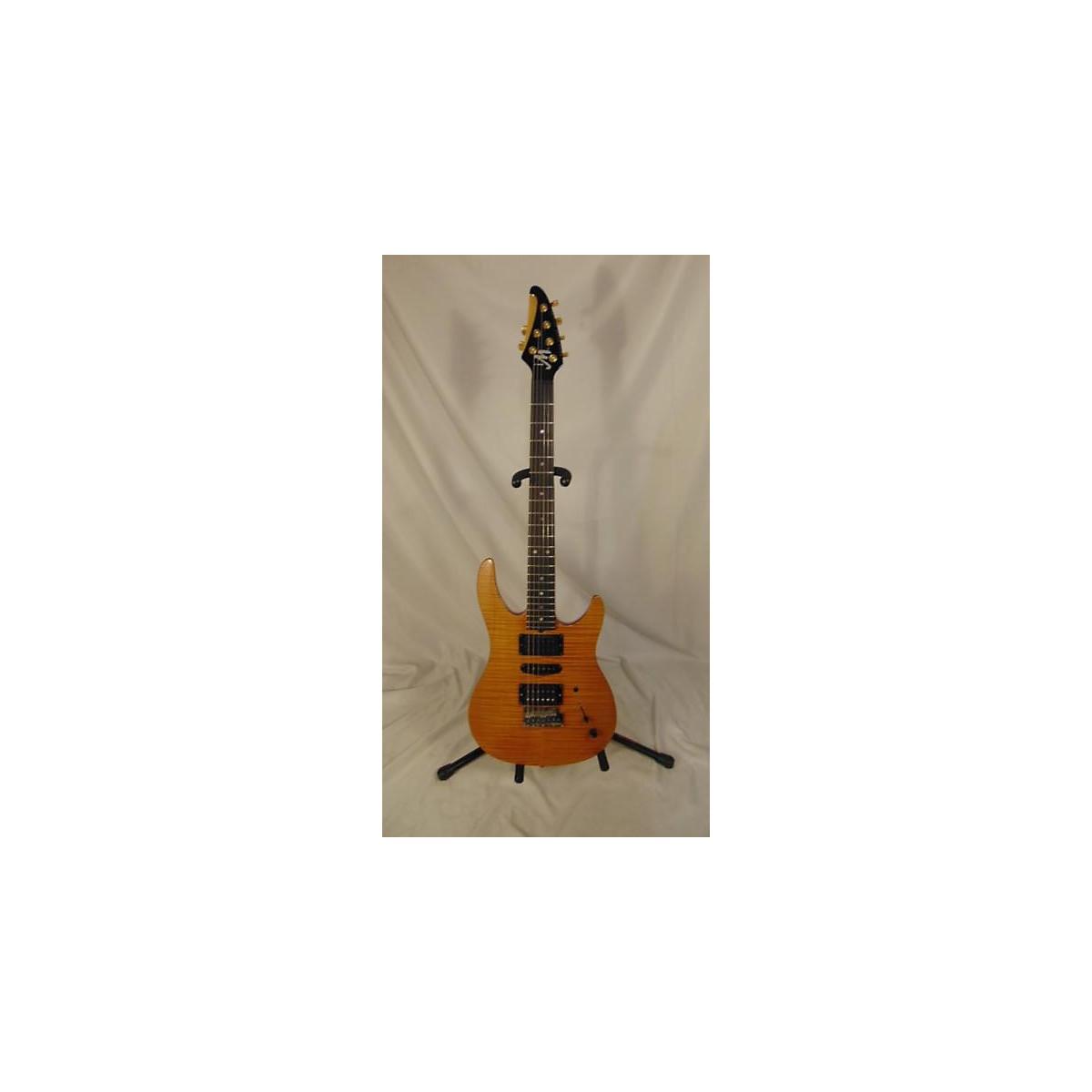 Brian Moore Guitars I9 Solid Body Electric Guitar
