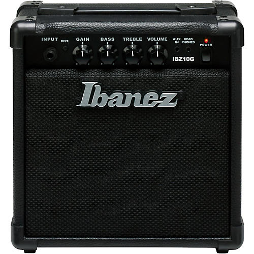 ibanez ibz 10g tone blaster amp guitar center. Black Bedroom Furniture Sets. Home Design Ideas