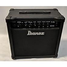 Ibanez IBZ15GR Guitar Combo Amp