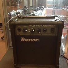 Ibanez IBZ1G Bass Combo Amp