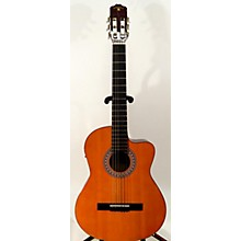 Indiana IC25CE Acoustic Electric Guitar