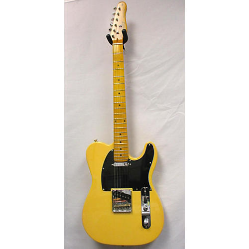 Indy Custom ICLE-tBS T-style Solid Body Electric Guitar
