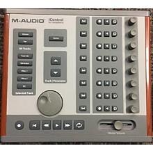 M-Audio ICONTROL MIDI Controller
