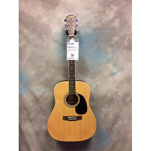 Indiana ID-100 Acoustic Guitar