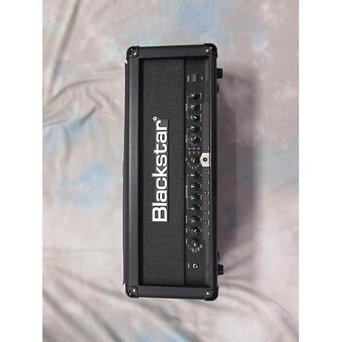 Blackstar ID: 100tvp Solid State Guitar Amp Head