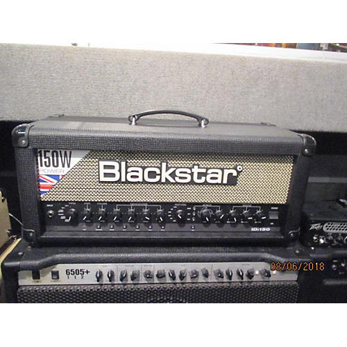 Blackstar ID 150 H Solid State Guitar Amp Head