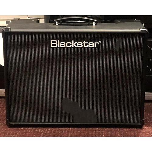 Blackstar ID : CORE STEREO 100 Guitar Combo Amp