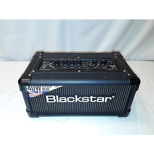 Blackstar ID CORE STEREO 40 Solid State Guitar Amp Head