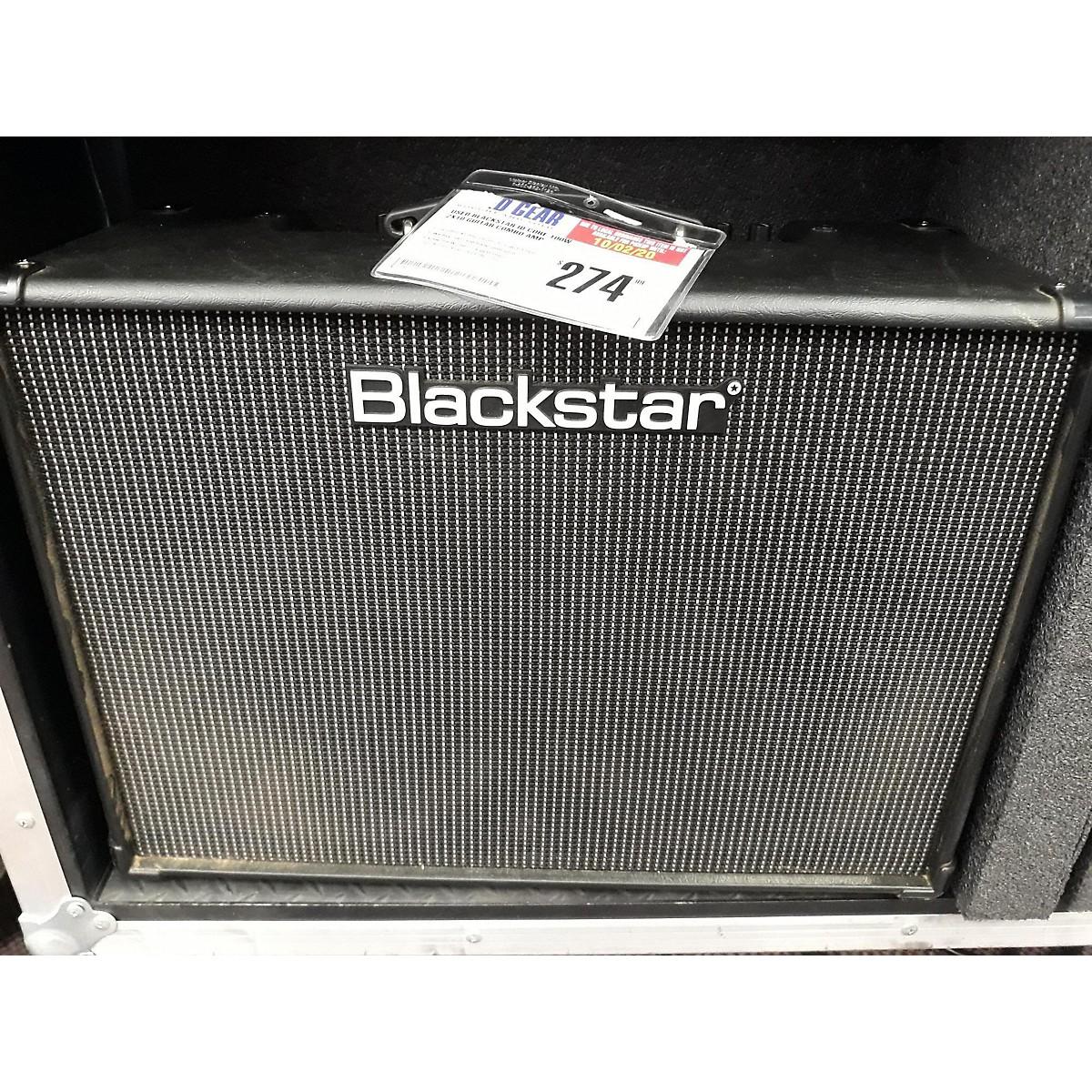 Blackstar ID Core 100W 2X10 Guitar Combo Amp