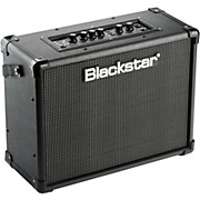 ID: Core 40 V2 40W Digital Stereo Guitar Combo Amp Black
