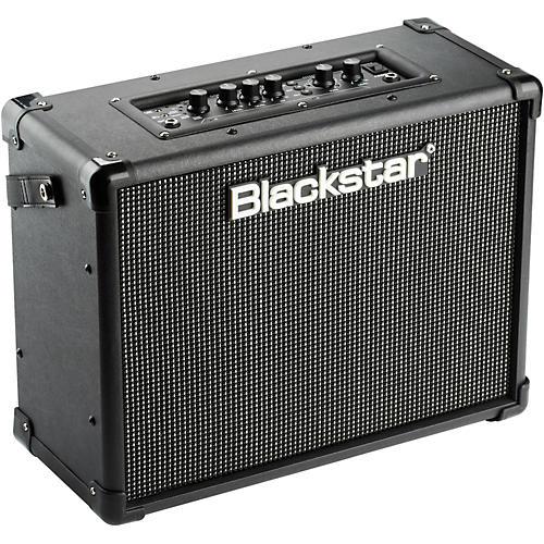 blackstar id core 40 v2 40w digital stereo guitar combo amp black guitar center. Black Bedroom Furniture Sets. Home Design Ideas