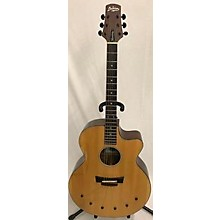 Babicz ID-JCRW-06 Acoustic Electric Guitar