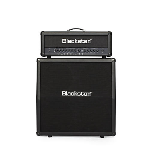 Blackstar ID:100H 100W Programmable Guitar Amp Head with Effects