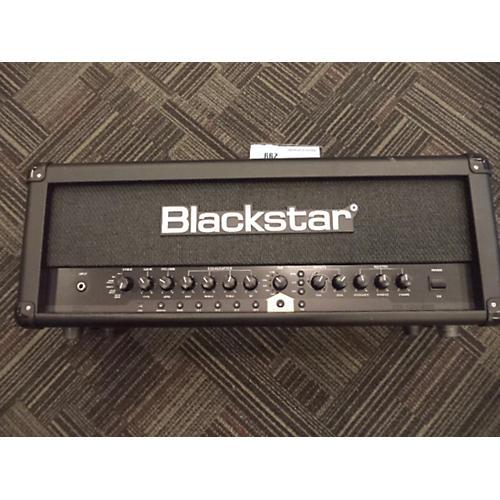 Blackstar ID:100H 100W Programmable Guitar Amp Head