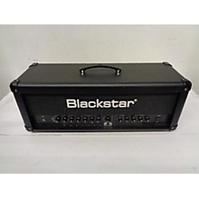 Blackstar ID:100H TVP 100W Programmable Solid State Guitar Amp Head