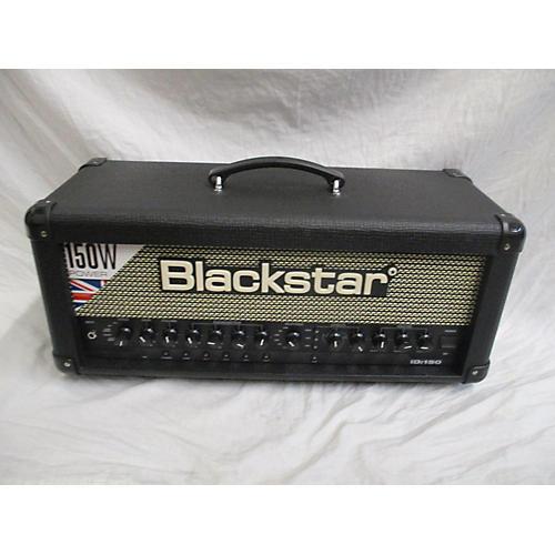 Blackstar ID:150H Solid State Guitar Amp Head