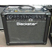 Blackstar ID:15TVP 1x10 15W Programmable Guitar Combo Amp
