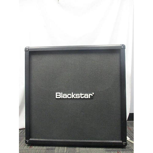 Blackstar ID412B Straight Guitar Cabinet