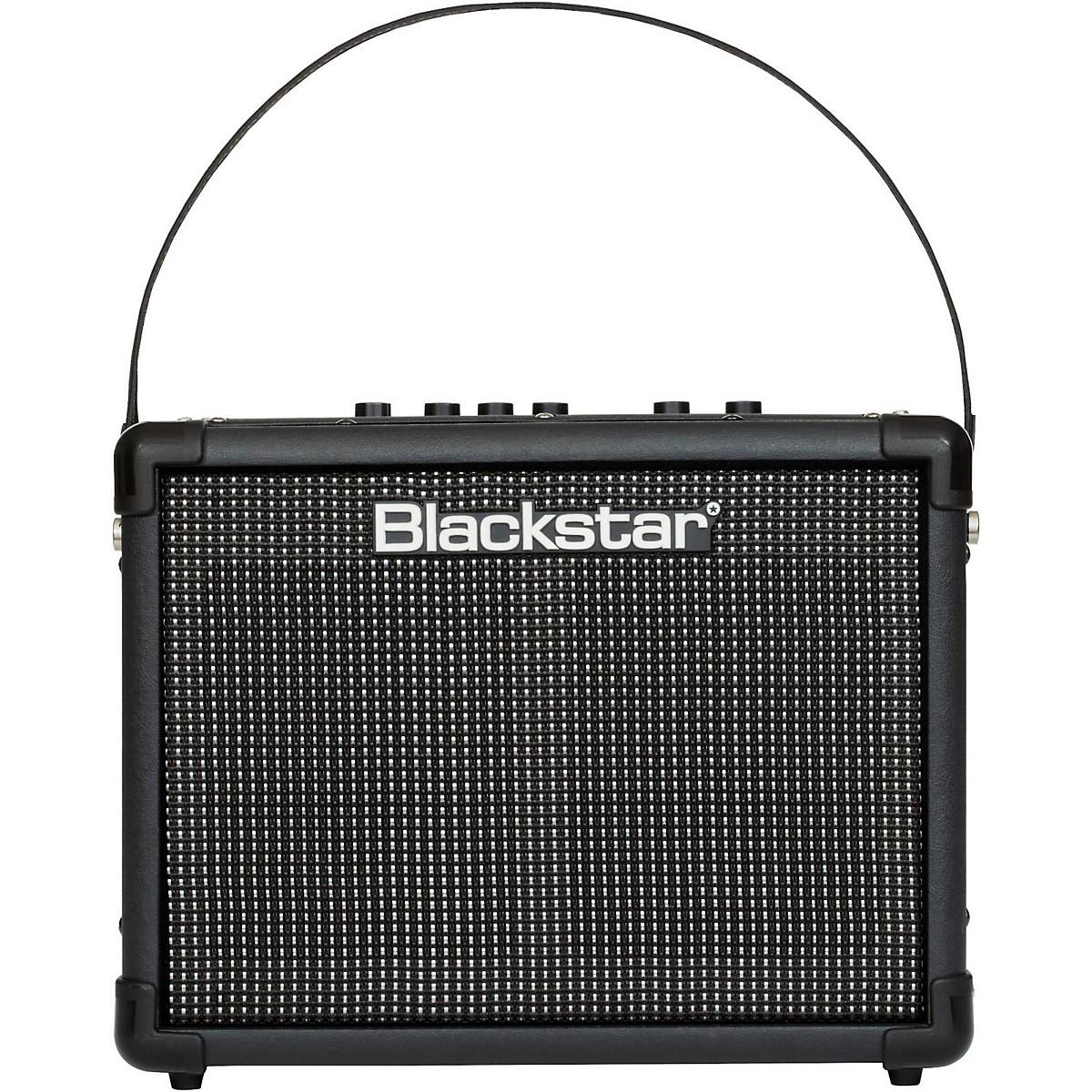 Blackstar ID:Core 10W 2x5 Stereo Guitar Combo Amp