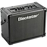 Blackstar ID:Core 20 V2 20W Digital Stereo Guitar Combo Amp Black