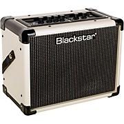 ID:Core Stereo 10V2 10W Guitar Combo Amp Cream