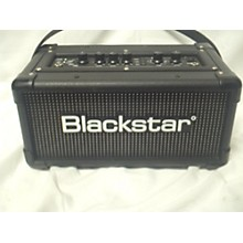 Blackstar IDCore Stereo 40 Solid State Guitar Amp Head