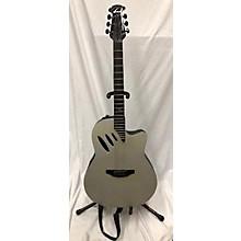 Ovation IDea Acoustic Electric Guitar