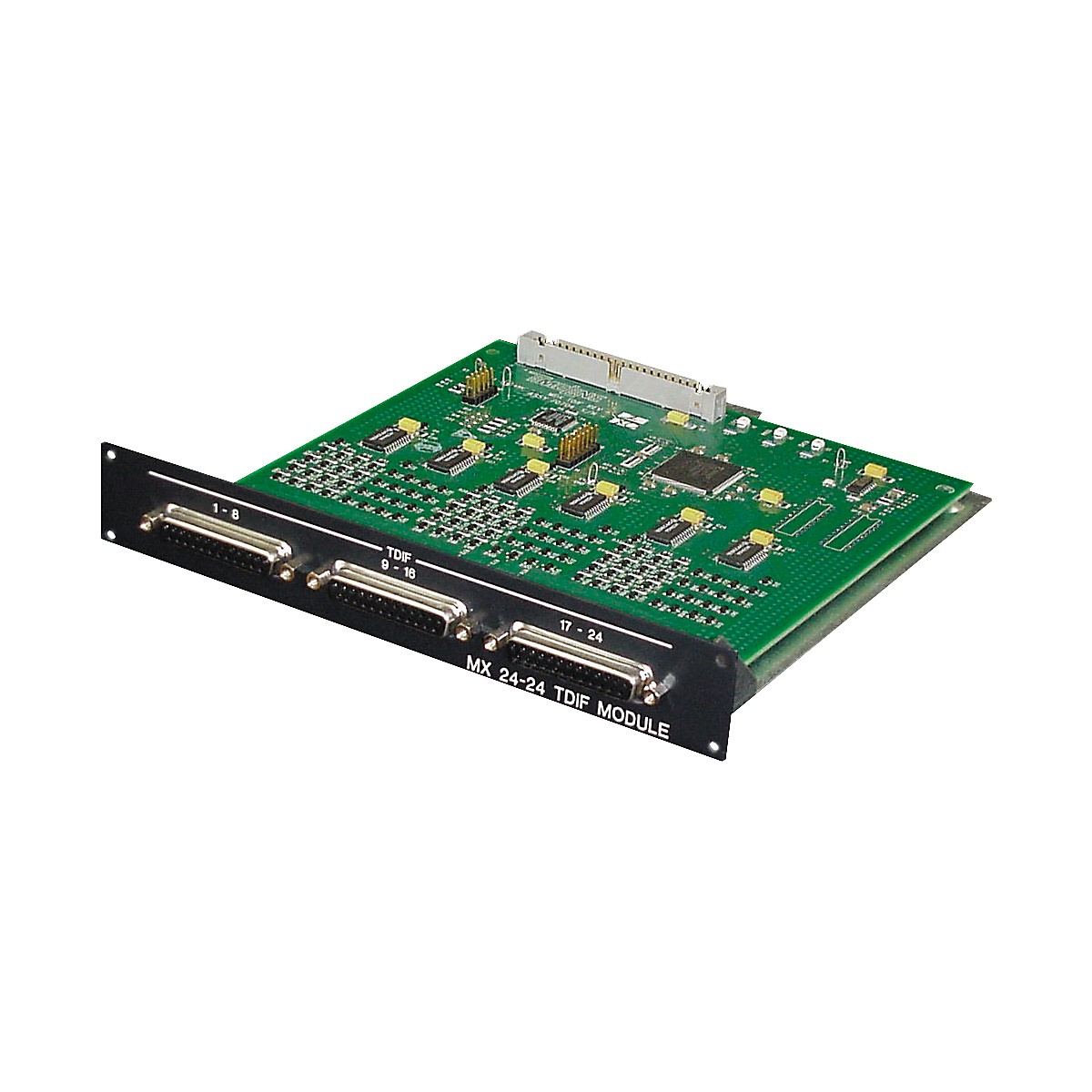 Tascam IF-TD24 TDIF Digital I/O Expansion Module for MX2424