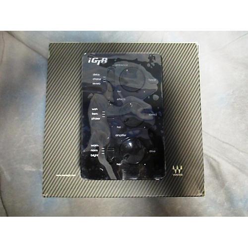 Waves IGTR Headphone Amp Effect Processor