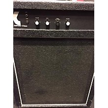 Kustom II Bass Bass Combo Amp
